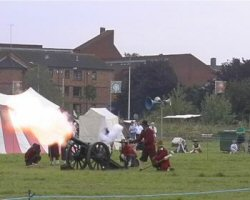 Gloucester history