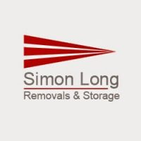 Simon Long Removals - Logo