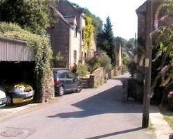 Chaford village