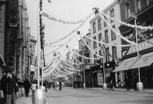 Gloucester Cross 1909