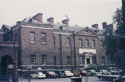 Gloucester Royal Hospital