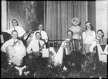 Gloucester Guild Hall 1950