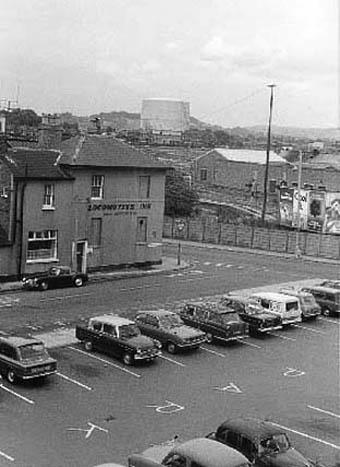 Gloucester Docks Car Park Gloucester