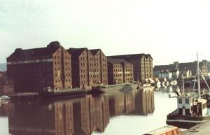 1980 Docks 81