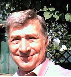 John Tocknel - Orion