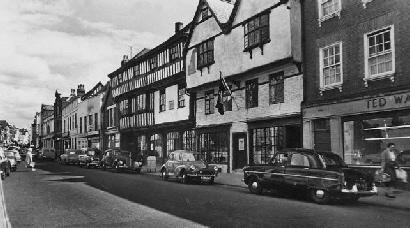 Westgate Street Gloucester