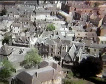 A unique view of the city filmed from the Cathedral Tower in 1962.