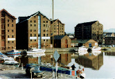 Gloucester in The 1980s