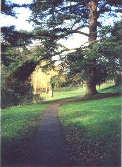 Stratford Park Stroud Visit Gloucestershire