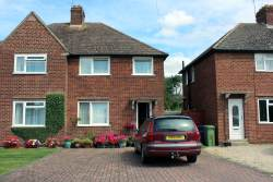 3 bedroom semi detached hous in Churchdown for salw
